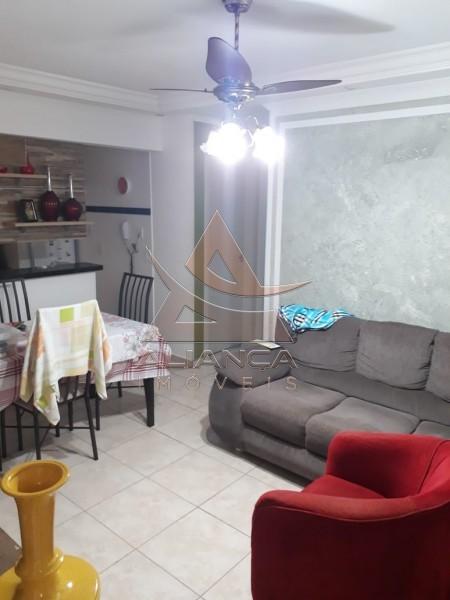 Apartamento - Presidente Medici - Ribeirão Preto