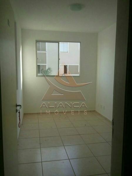 Apartamento - Jardim Roberto Benedetti - Ribeirão Preto