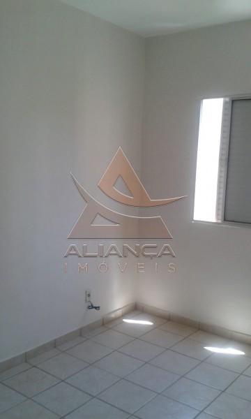 Aliança Imóveis - Imobiliária em Ribeirão Preto - SP - Apartamento - Jardim Paulista - Ribeirão Preto