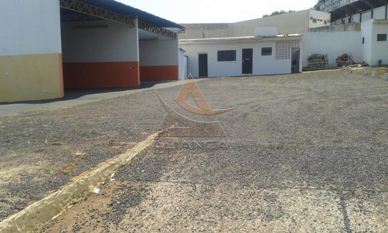 Terreno - Jardim Palma Travassos - Ribeirão Preto