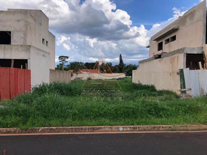 Terreno Condomínio - Quinta do Bosque - Ribeirão Preto