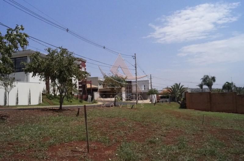 Terreno Condomínio - San Marco - Ribeirão Preto