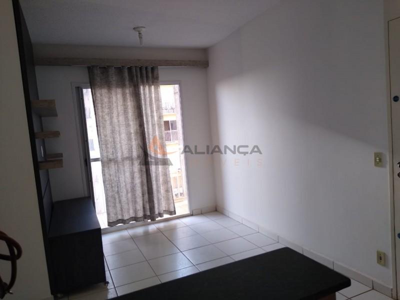 Apartamento - Jardim Procópio - Ribeirão Preto
