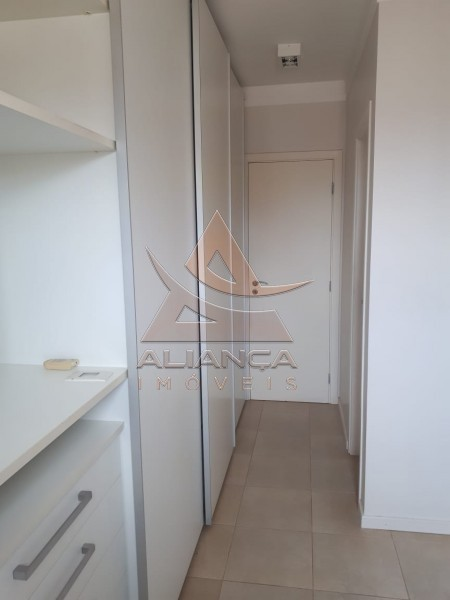Aliança Imóveis - Imobiliária em Ribeirão Preto - SP - Apartamento - Santa Cruz - Ribeirão Preto
