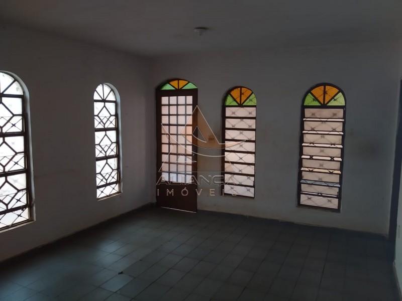 Casa - Avelino Alves Palma - Ribeirão Preto
