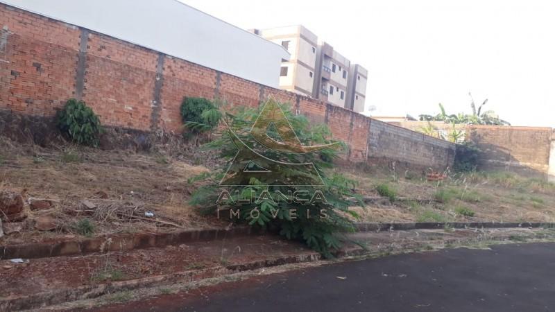 Terreno - Sumarezinho - Ribeirão Preto