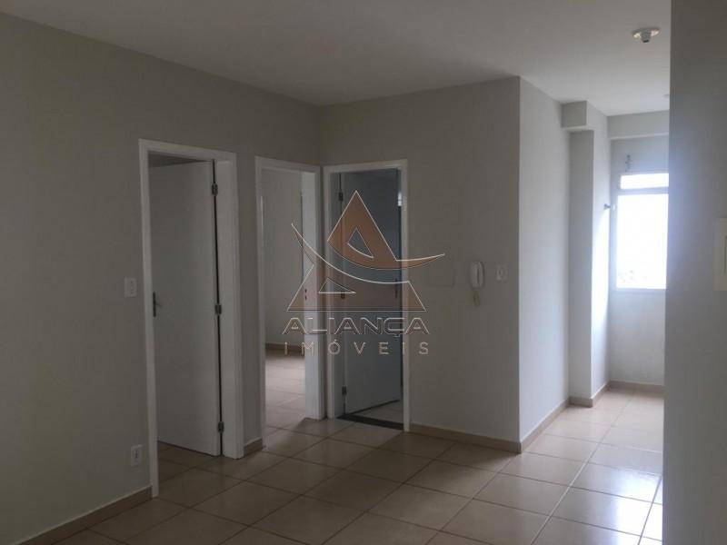 Apartamento - Ribeirão Verde - Ribeirão Preto