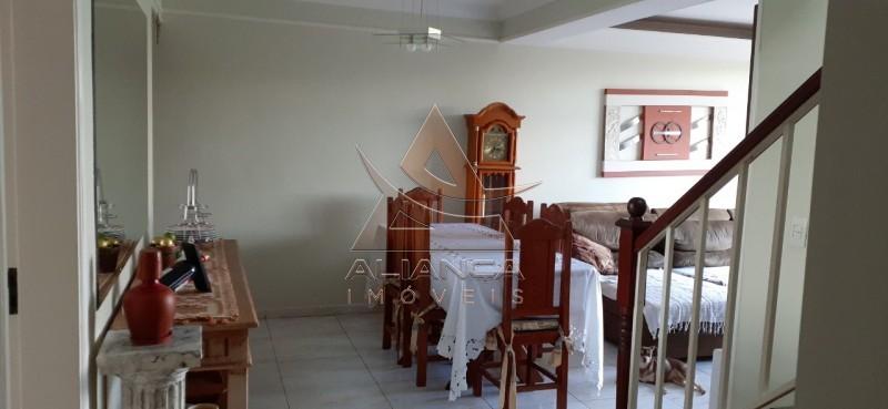 Refidim Imóveis - Imobiliária em Ribeirão Preto - SP - Apartamento - Castelo Branco - Ribeirão Preto