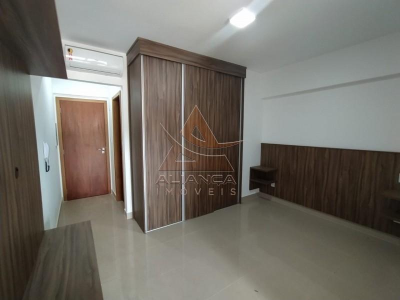 Aliança Imóveis - Imobiliária em Ribeirão Preto - SP - Kitchenette - Ribeirânia - Ribeirão Preto