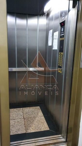 Aliança Imóveis - Imobiliária em Ribeirão Preto - SP - Apartamento - Ribeirânia - Ribeirão Preto