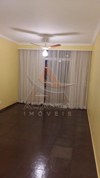 Apartamento - Castelo Branco - Ribeirão Preto