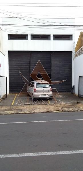 Salão  - Campos Eliseos - Ribeirão Preto
