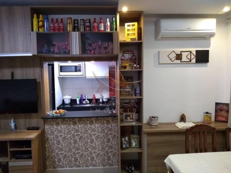 Apartamento - Jequitibá  - Ribeirão Preto