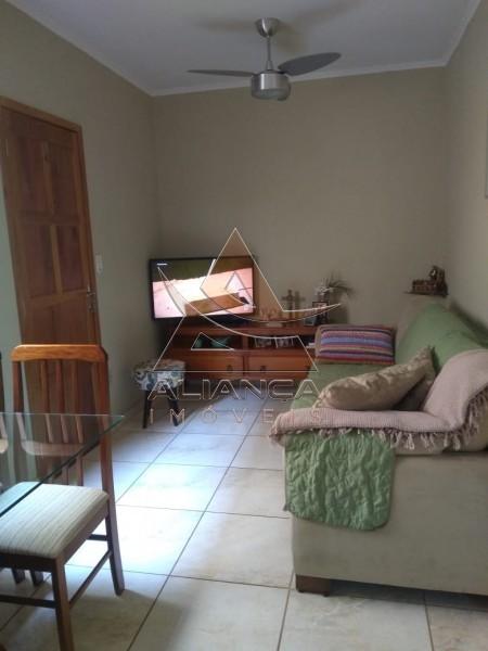 Aliança Imóveis - Imobiliária em Ribeirão Preto - SP - Apartamento - Jardim Paulistano - Ribeirão Preto