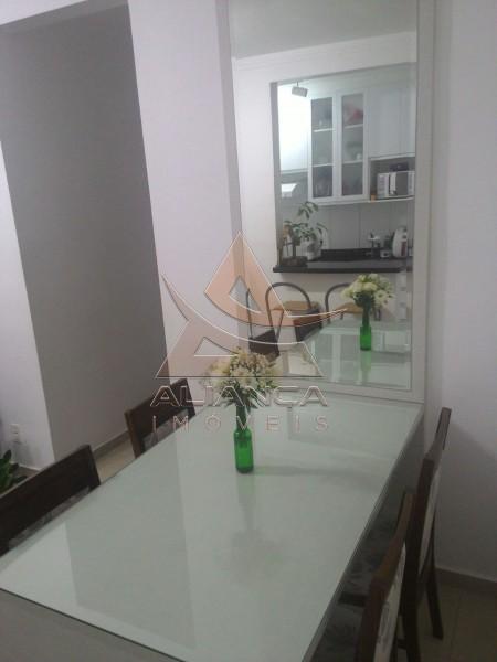 Apartamento - Guaporé - Ribeirão Preto
