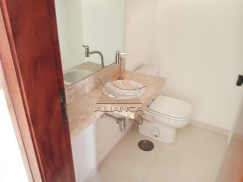 Refidim Imóveis - Imobiliária em Ribeirão Preto - SP - Apartamento - Santa Cruz do José Jacques - Ribeirão Preto