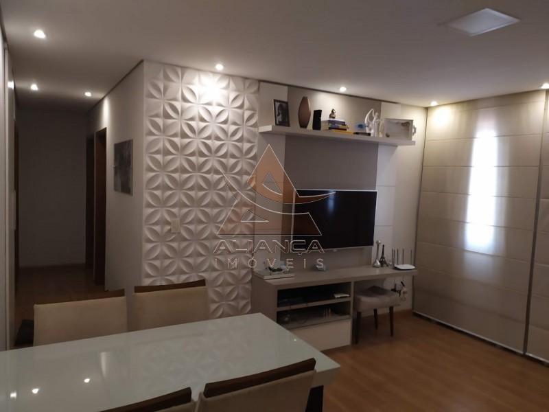 Apartamento - Recreio Anhanguera - Ribeirão Preto