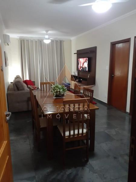 Apartamento - Jardim Anhanguera - Ribeirão Preto