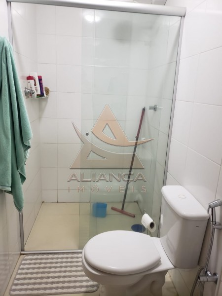 Refidim Imóveis - Imobiliária em Ribeirão Preto - SP - Cobertura Duplex - Jardim Nova Aliança - Ribeirão Preto