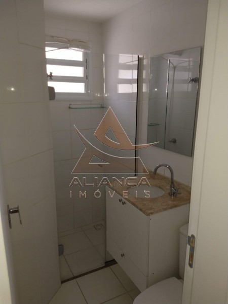 Aliança Imóveis - Imobiliária em Ribeirão Preto - SP - Apartamento - Lagoinha - Ribeirão Preto