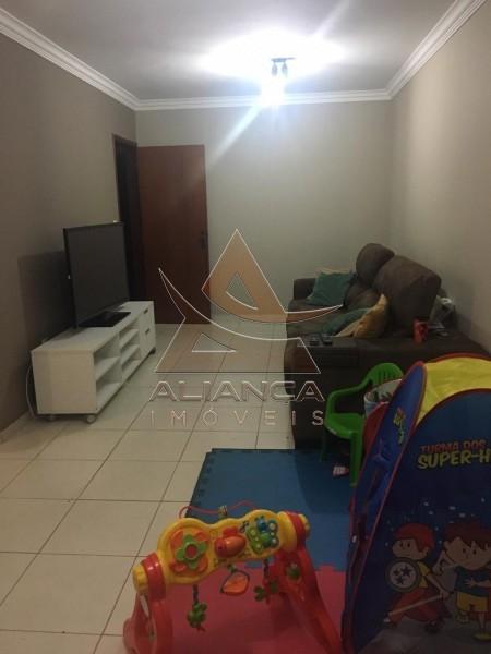 Apartamento - Iguatemi - Ribeirão Preto