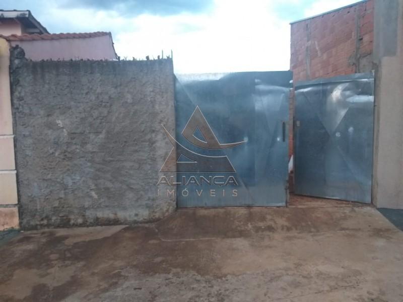 Aliança Imóveis - Imobiliária em Ribeirão Preto - SP - Terreno - Ipiranga - Ribeirão Preto