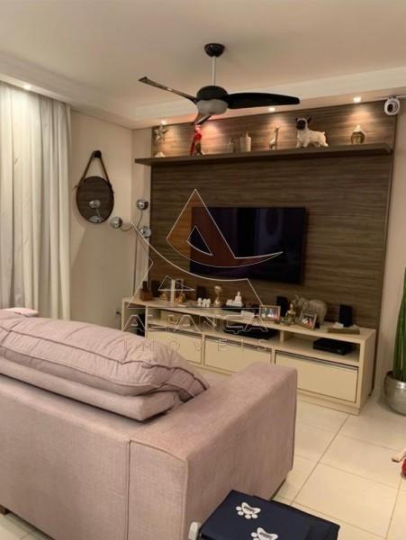 Apartamento - Nova Aliança Sul - Ribeirão Preto