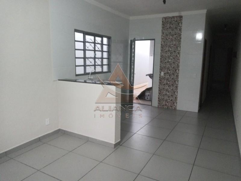 Casa - Jardim Helena - Ribeirão Preto