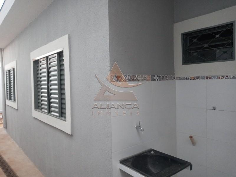 Aliança Imóveis - Imobiliária em Ribeirão Preto - SP - Casa - Jardim Helena - Ribeirão Preto