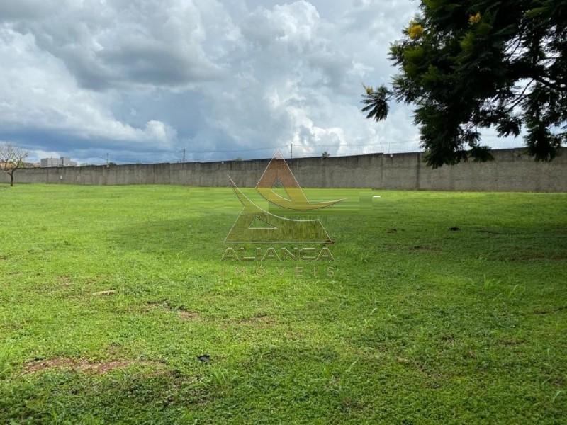 Refidim Imóveis - Imobiliária em Ribeirão Preto - SP - Terreno Condomínio - Bonfim Paulista - Ribeirão Preto