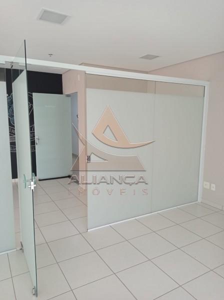 Aliança Imóveis - Imobiliária em Ribeirão Preto - SP - Sala  - Nova Ribeirânia  - Ribeirão Preto