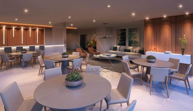 Refidim Imóveis - Imobiliária em Ribeirão Preto - SP - Apartamento - Jardim Olhos D'água  - Ribeirão Preto