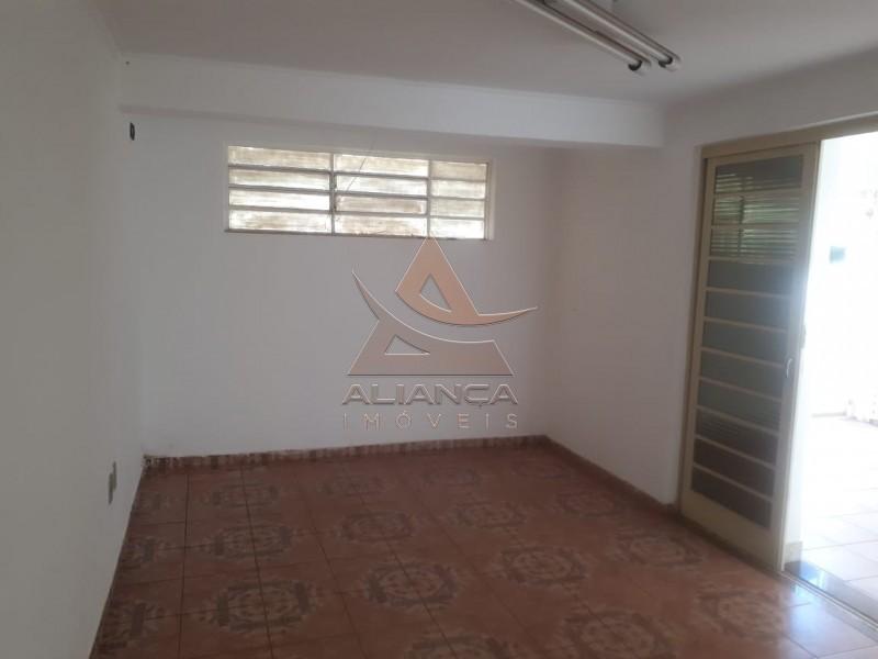 Casa - Vila Seixas - Ribeirão Preto