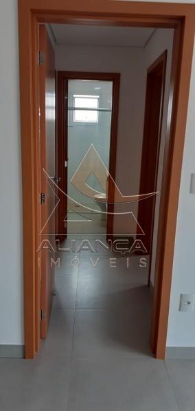 Refidim Imóveis - Imobiliária em Ribeirão Preto - SP - Apartamento - Jardim Paulista - Ribeirão Preto