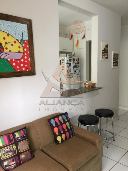 Apartamento - Lagoinha - Ribeirão Preto