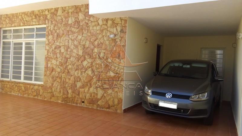 Casa - Jardim Macedo - Ribeirão Preto