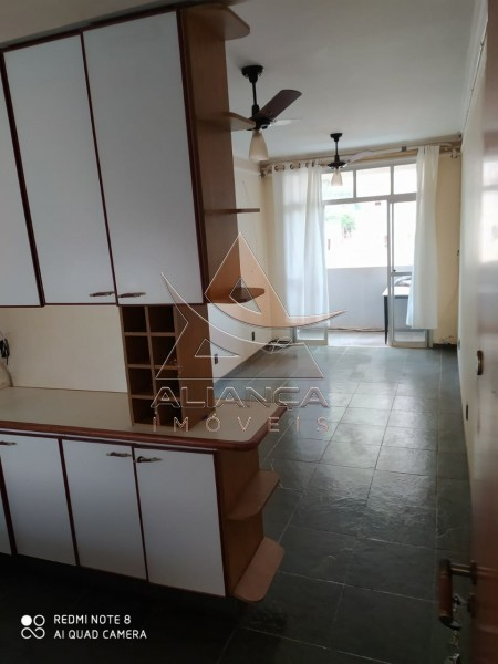 Apartamento - Jardim Interlagos - Ribeirão Preto