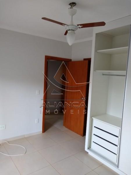 Refidim Imóveis - Imobiliária em Ribeirão Preto - SP - Apartamento - Jardim Botânico - Ribeirão Preto