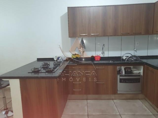 Refidim Imóveis - Imobiliária em Ribeirão Preto - SP - Casa - Jardim Paulistano - Ribeirão Preto