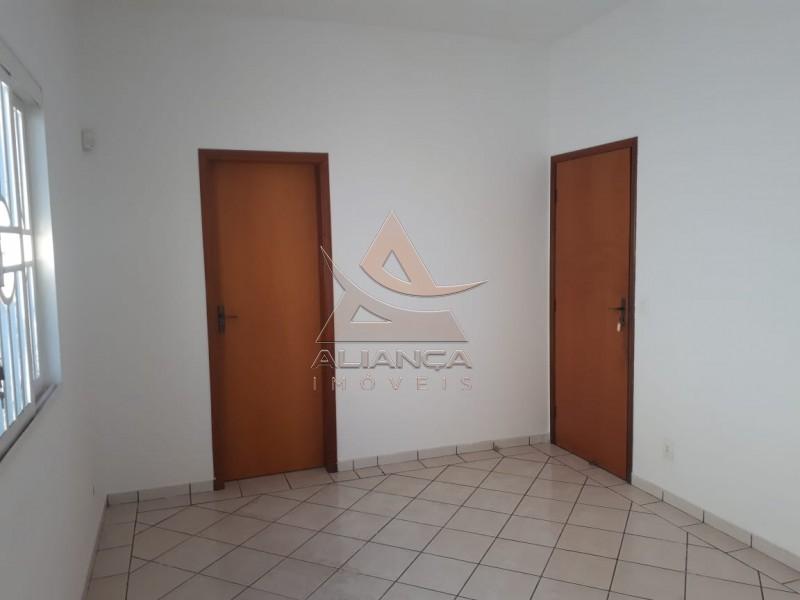 Aliança Imóveis - Imobiliária em Ribeirão Preto - SP - Prédio Comercial - Alto da Boa Vista - Ribeirão Preto