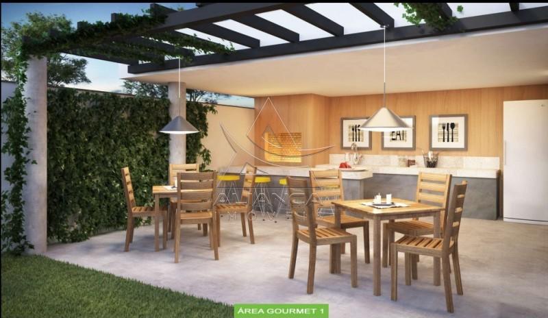Aliança Imóveis - Imobiliária em Ribeirão Preto - SP - Apartamento - Vila Tibério - Ribeirão Preto