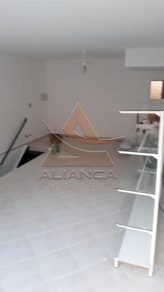 Aliança Imóveis - Imobiliária em Ribeirão Preto - SP - Sala  - Centro - Ribeirão Preto