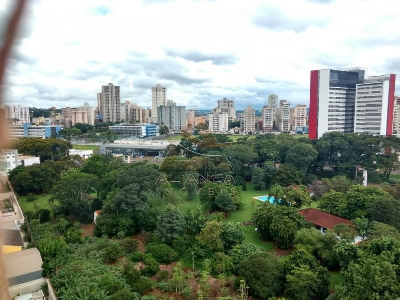 Aliança Imóveis - Imobiliária em Ribeirão Preto - SP - Apartamento - Jardim Nova Aliança - Ribeirão Preto