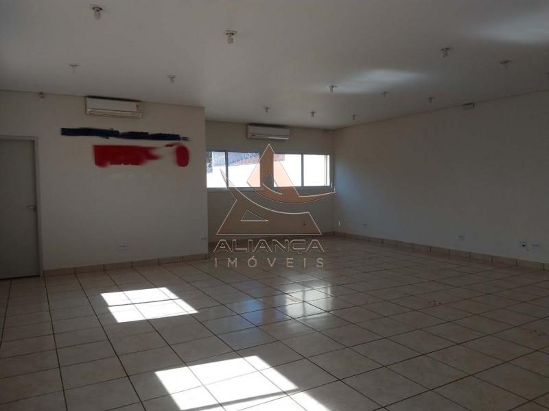 Prédio Comercial - Jardim Califórnia - Ribeirão Preto