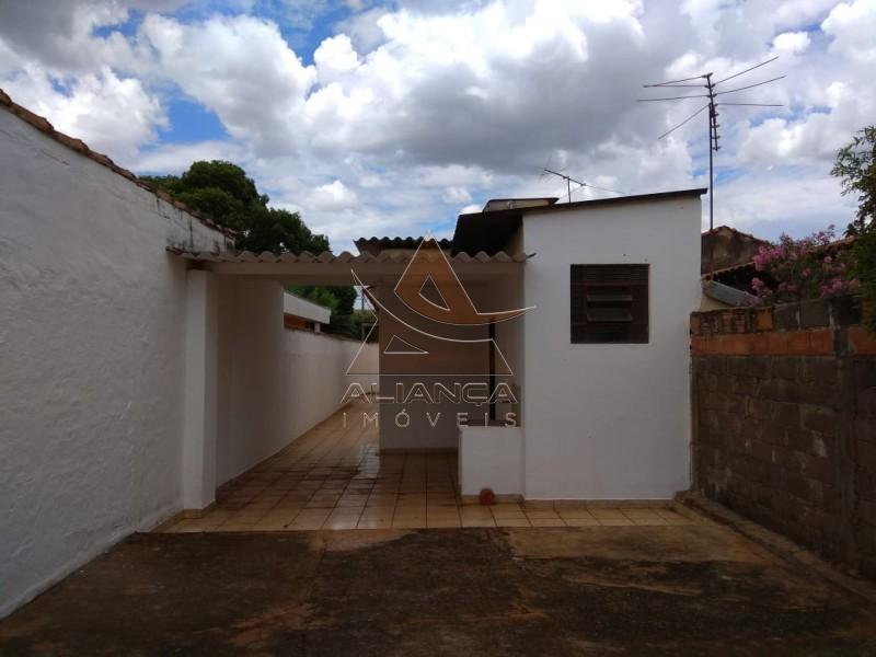 Casa - Parque Ribeirão Preto - Ribeirão Preto