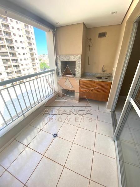 Apartamento - Santa Cruz - Ribeirão Preto