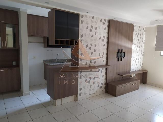 Apartamento - Parque São Sebastião - Ribeirão Preto