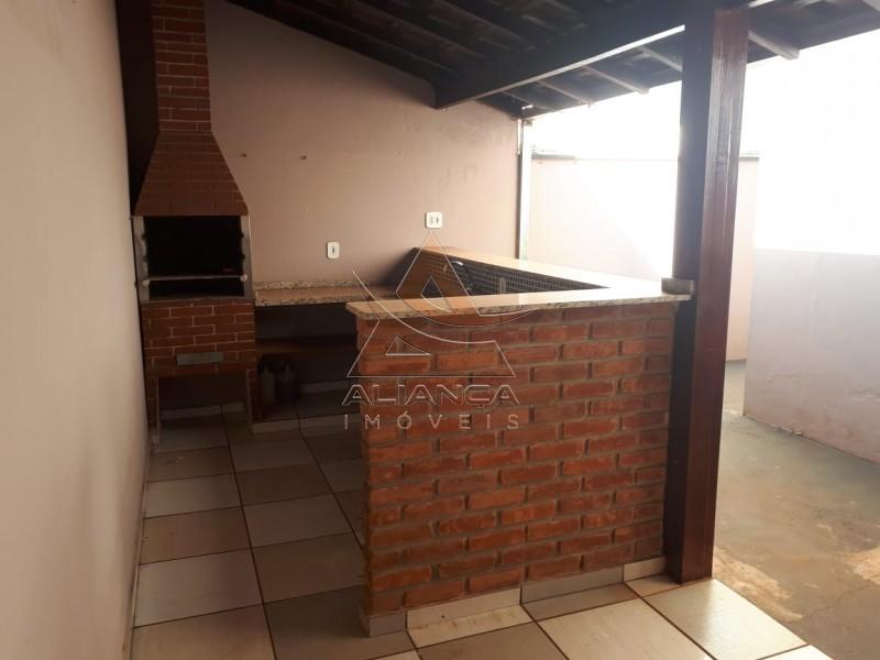 Casa - Jardim Palmares - Ribeirão Preto