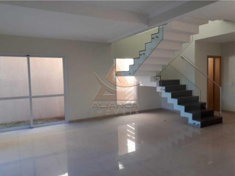 Casa Condomínio - Ribeirânia - Ribeirão Preto