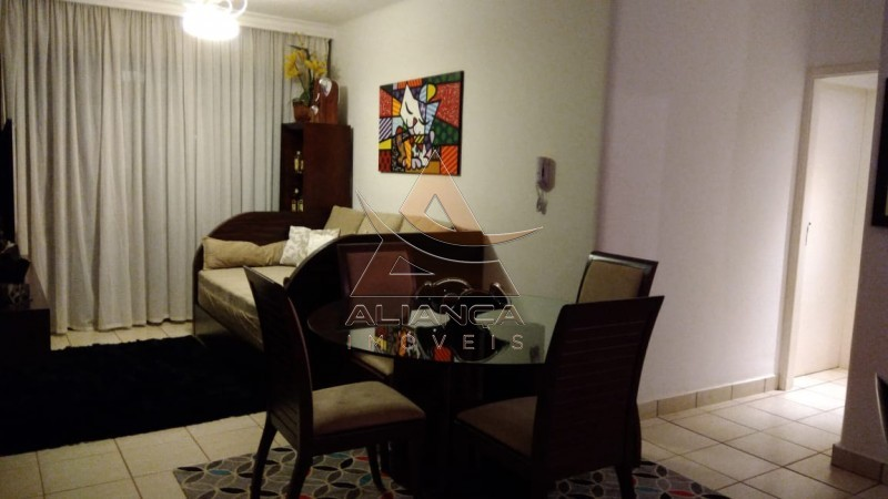 Apartamento - Jardim Palma Travassos - Ribeirão Preto